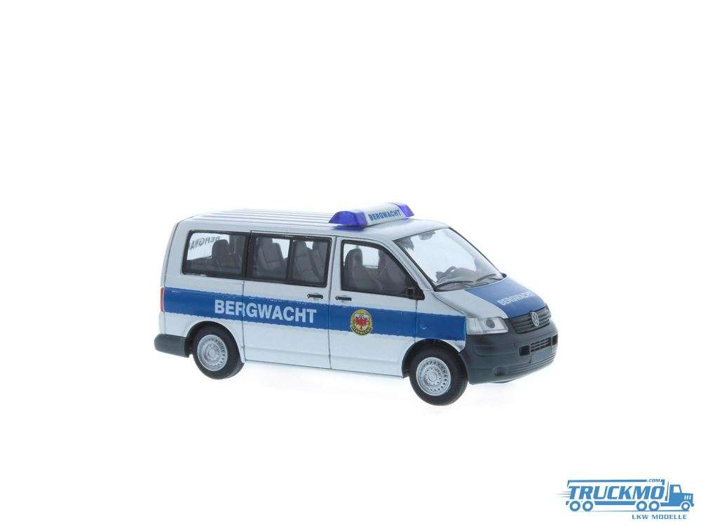 Rietze Bergwacht Reutte Volkswagen T5 51896