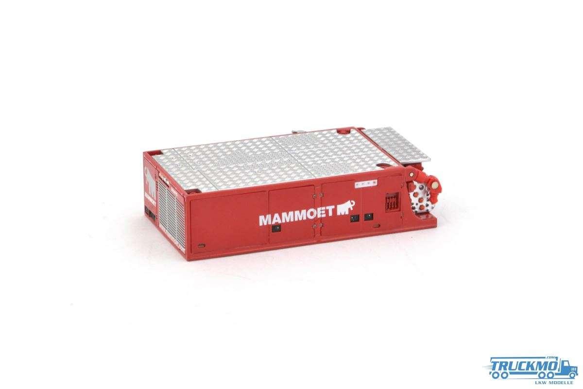 IMC Models Mammoet PPU 32-0042