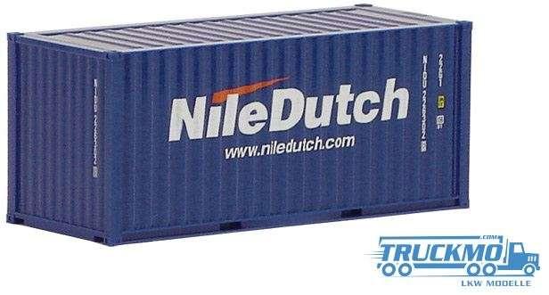 AWM NileDutch 20ft. Container 491393