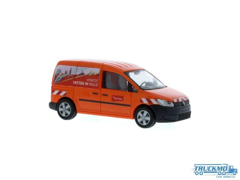 Rietze Energieversorgung Netz Halle Volkswagen Caddy 11 31813