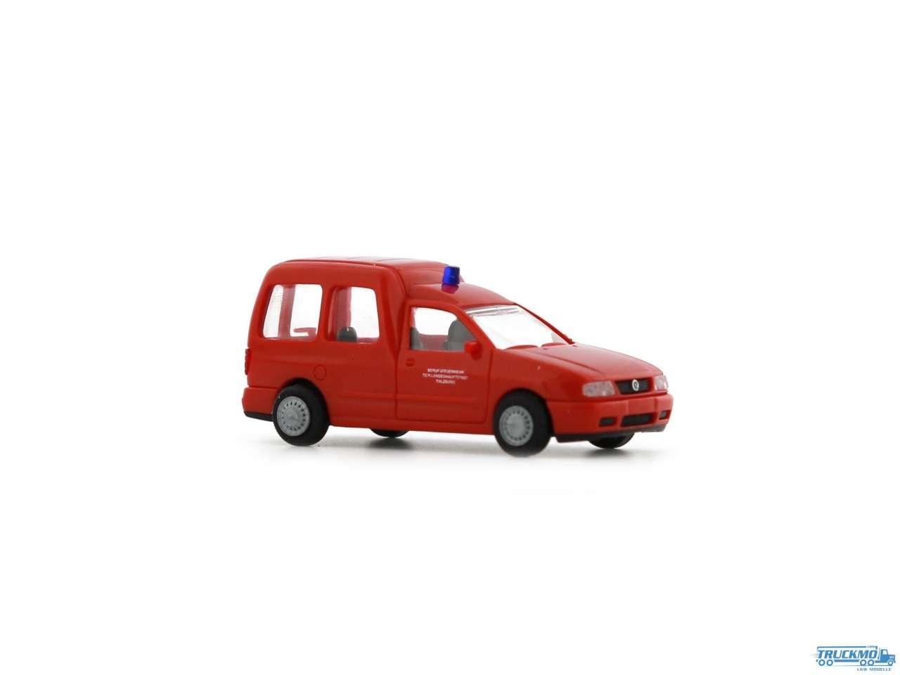 Rietze Berufsfeuerwehr Salzburg Volkswagen Caddy 50859