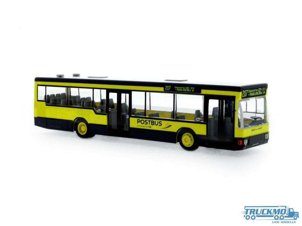 Rietze Postbus (AT) Gräf & Stift 202-2 75008