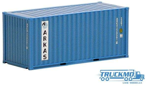 AWM Arkas 20ft. Container 491367