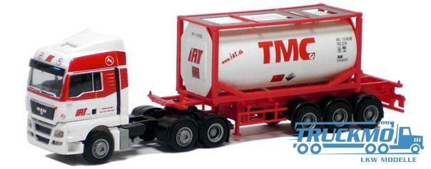 AWM I A T / TMC MAN TGX XLX/Aerop. - Tank-CO.-SZ