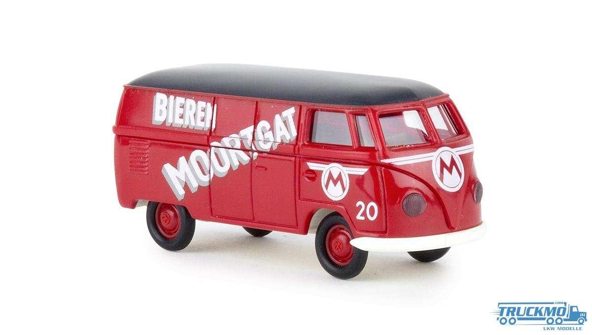 Brekina Bieren Moortgat Volkswagen Kasten T1a 32061