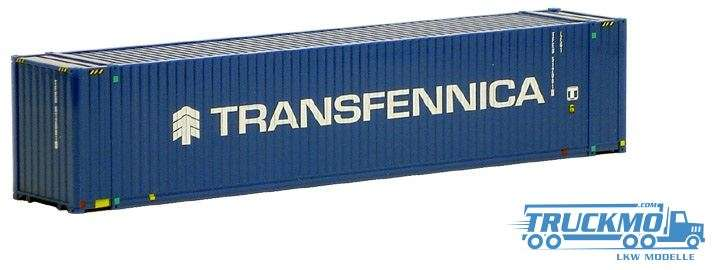 AWM Transfennica 45ft. HighCube Container 491778
