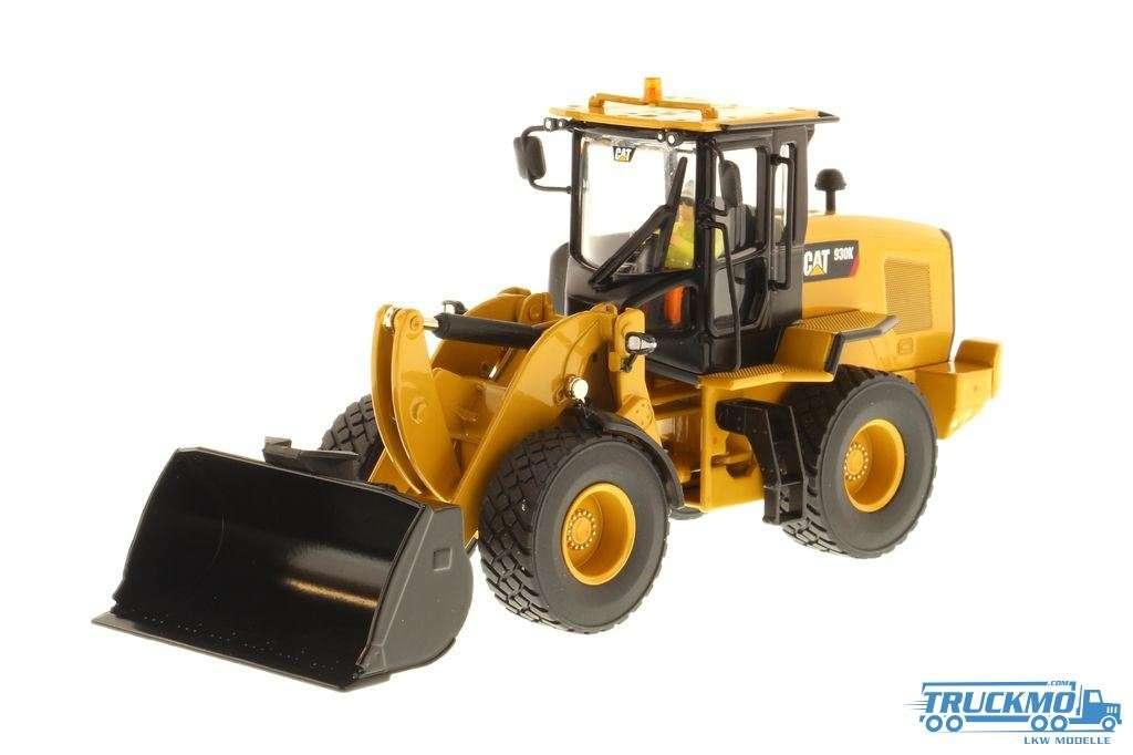 Diecast CAT 930K Radlader 85266