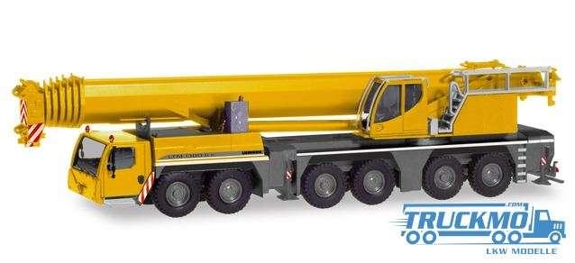 Herpa Liebherr Mobilkran LTM 1300-6.2 310338