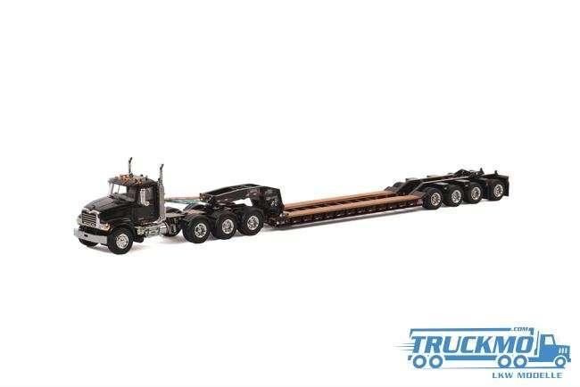WSI USA Basic Line Mack Granite 8x4 Tieflader 4-Achs 33-2010