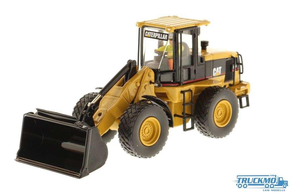 Diecast Masters CAT 924G Versalink Radlader 85057