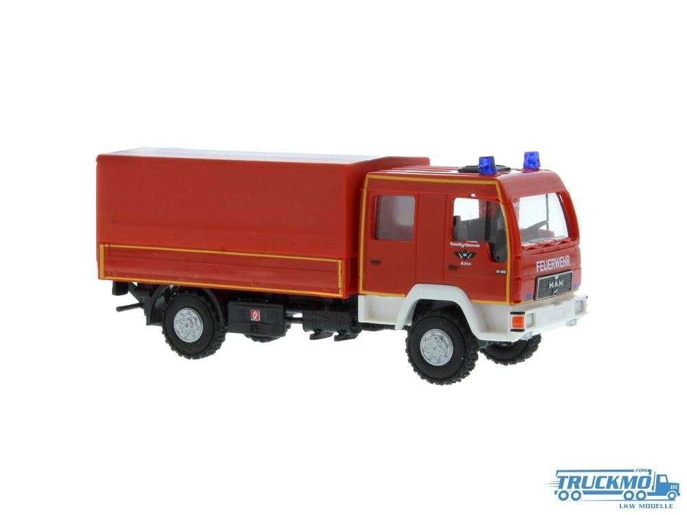 Herpa Z Fahrerhaus Scania CR ND ohne Windleitblech und Chass 084659
