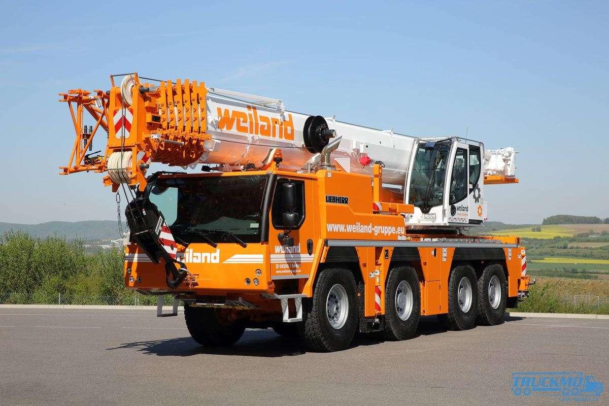 WSI Weiland Liebherr LTM 1090-4.2 51-2039