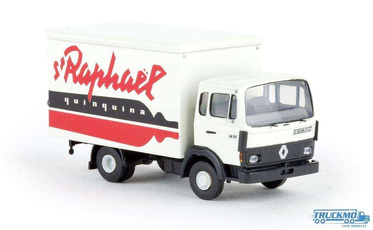 Brekina Raphael Renault JN 90 Koffer 34859