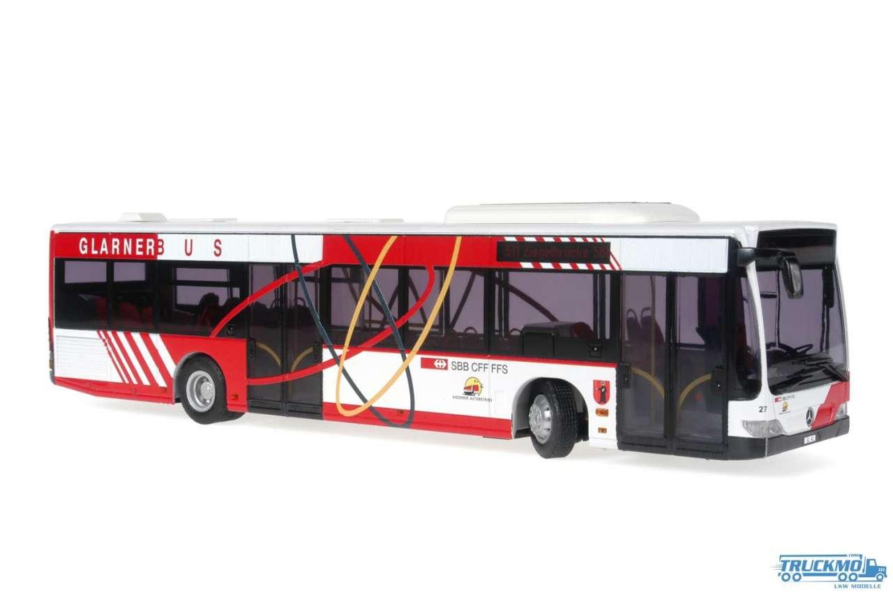 Rietze Glarner Bus Mercedes Benz Citaro 143 14224 Truckmo Truck Product