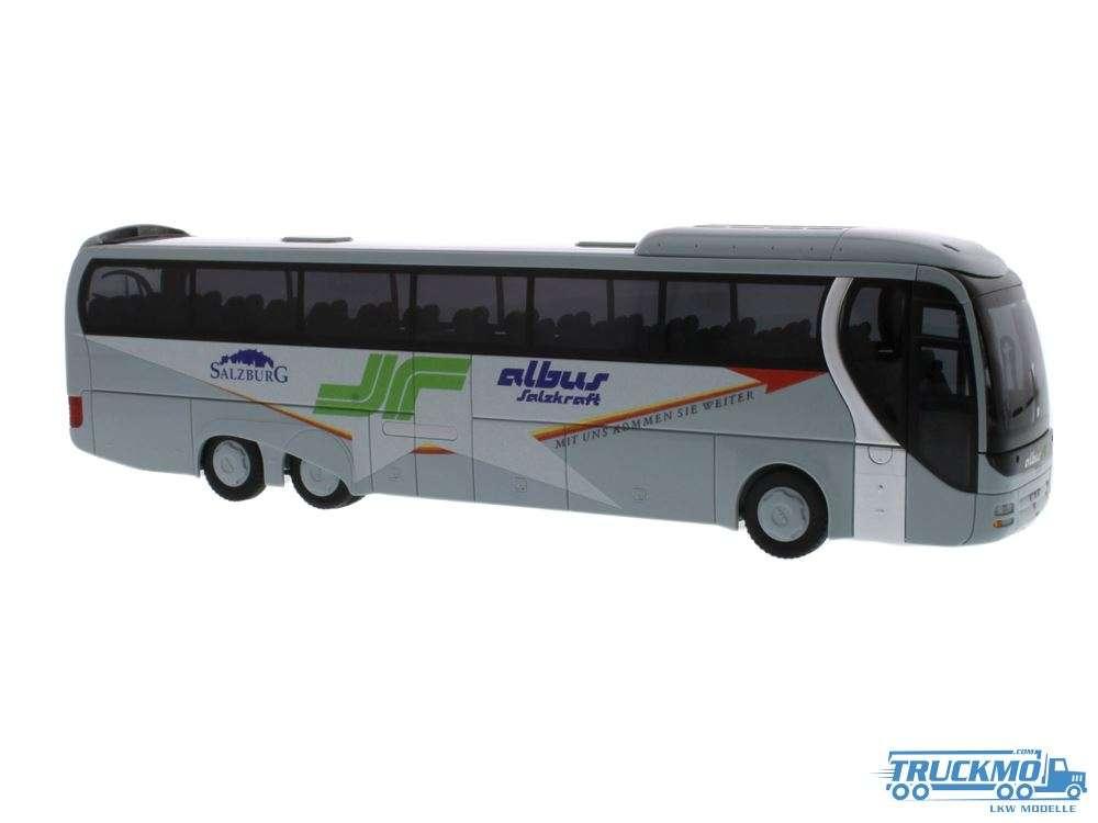 Rietze Albus Salzkraft MAN Lions Coach L 64294