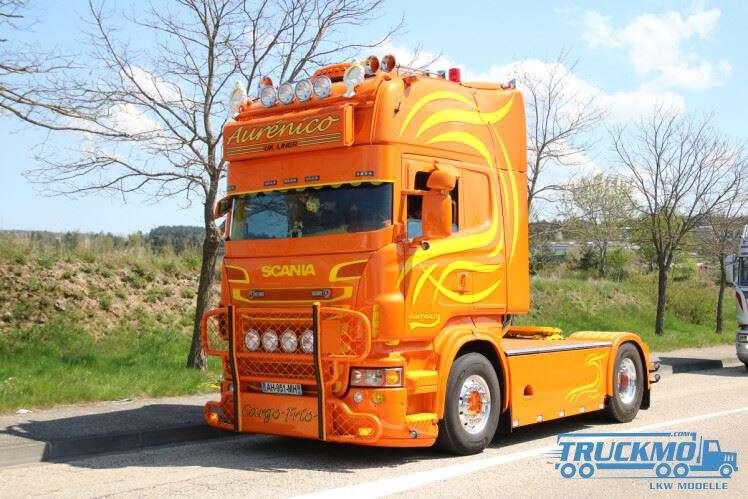 WSI Aurénico Scania R6 Topline 01-3004