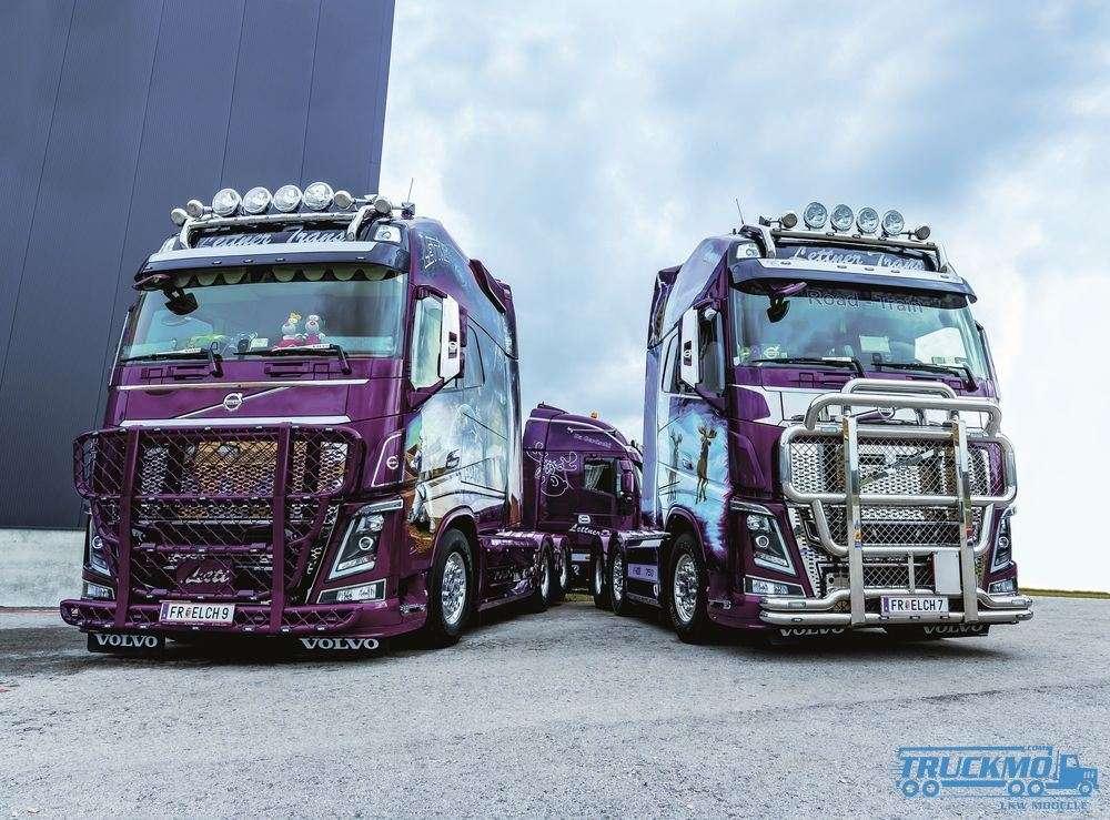Lettner-Trans Foto-Leinwand 90x60cm mit Keilrahmen