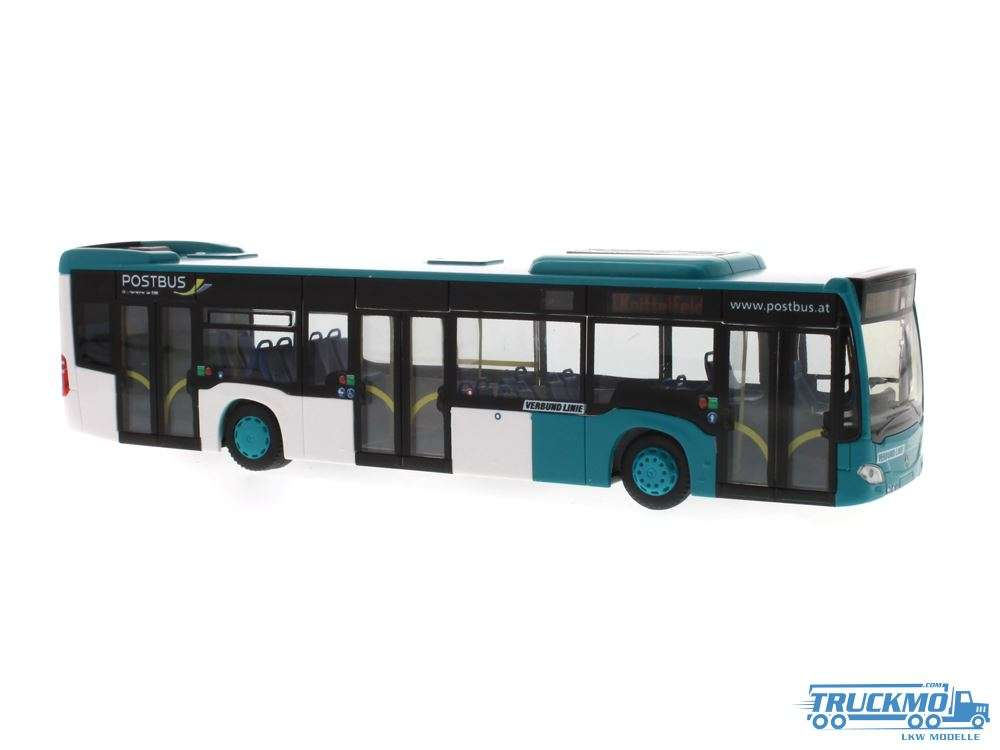 Rietze Postbus Mercedes Benz Citaro 15 73422