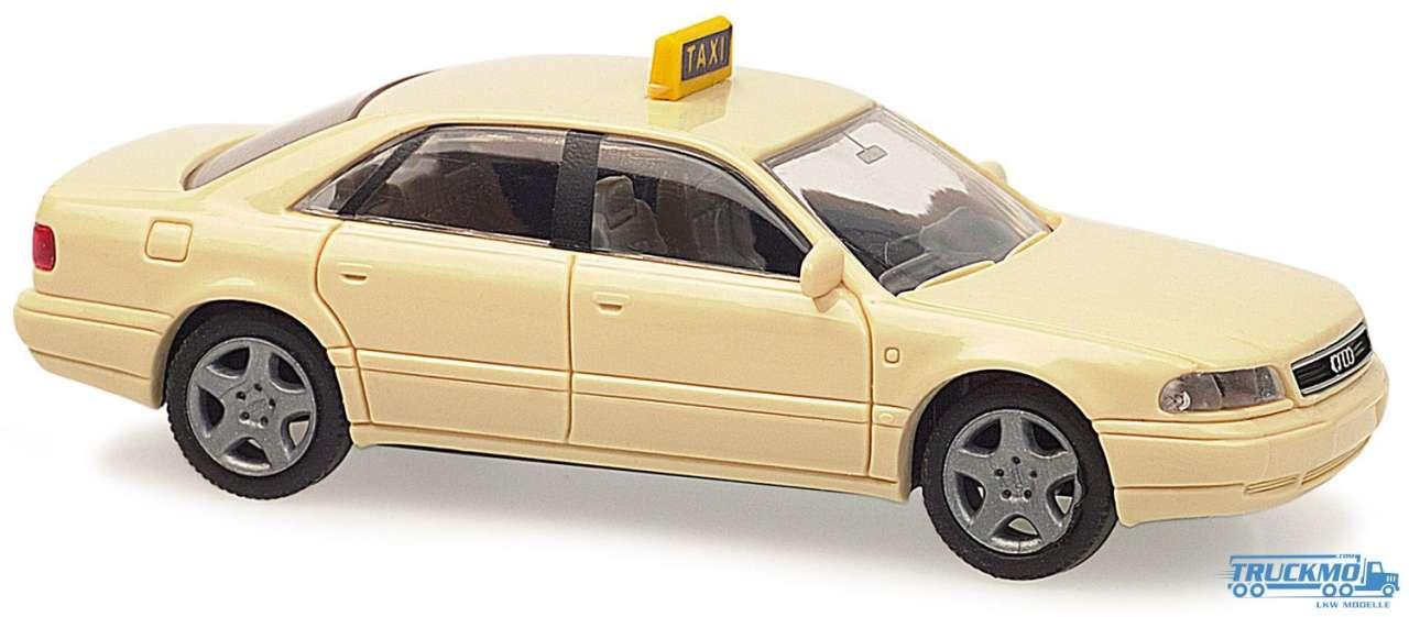 Rietze Taxi Audi A8 30591