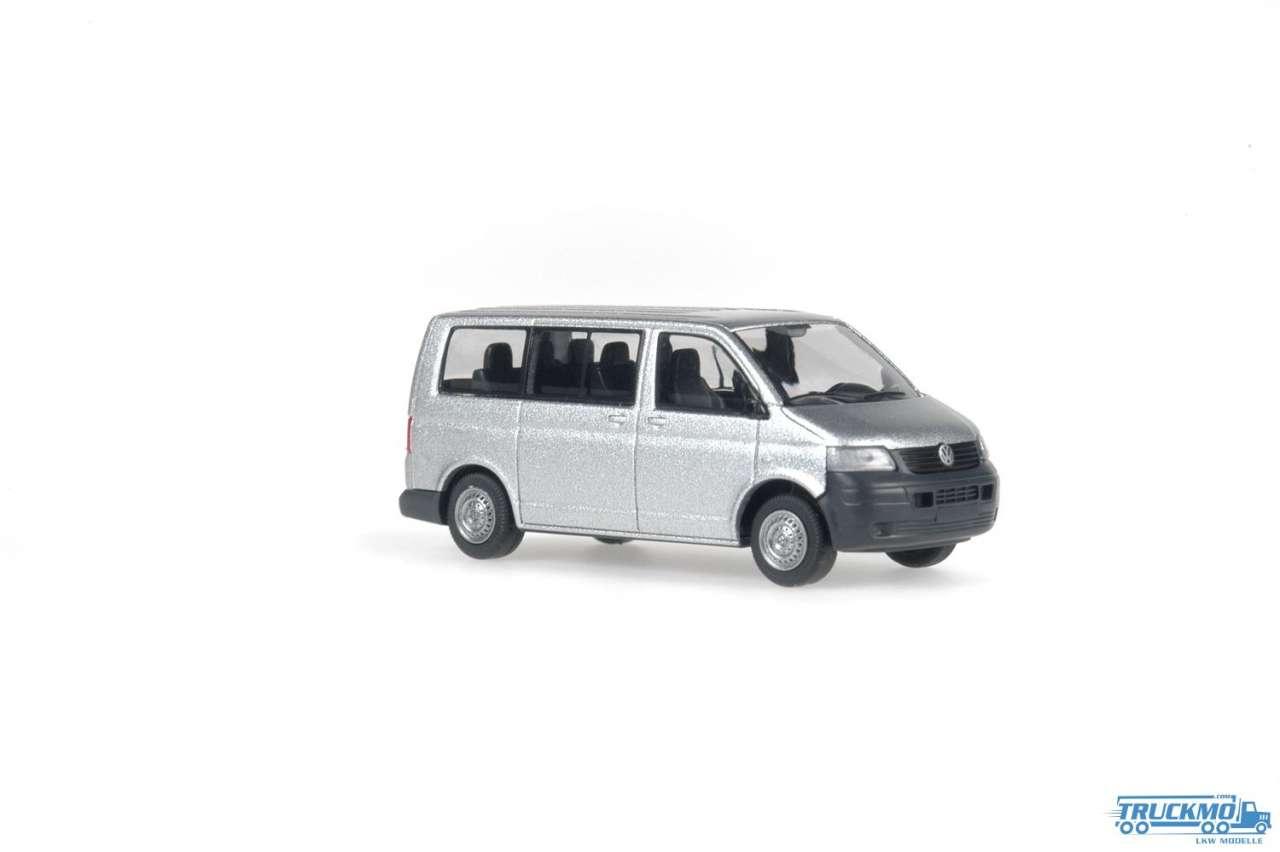 Rietze Volkswagen T5 Bus KR FD 21410
