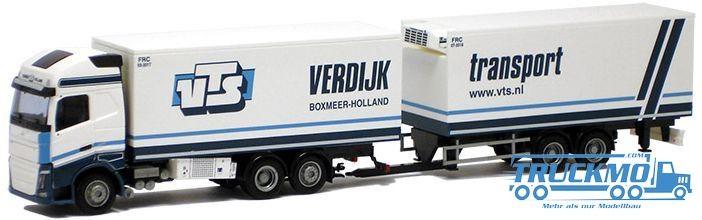 """AWM Verdijk Volvo """"12"""" XL - Kühl-KTaHZ"""
