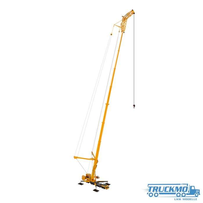 NZG Liebherr LTM11200-9.1 mobil crane 732