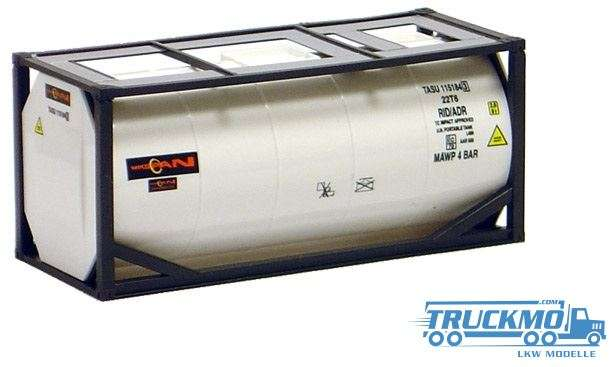 AWM Tankspan 20ft. Tankcontainer 491011