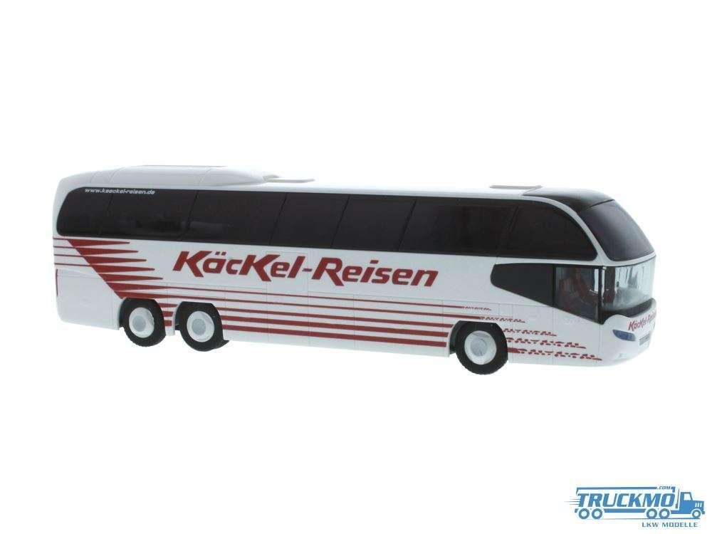 Rietze Käckel Reisen Grebenstein Neoplan Cityliner 07 67132