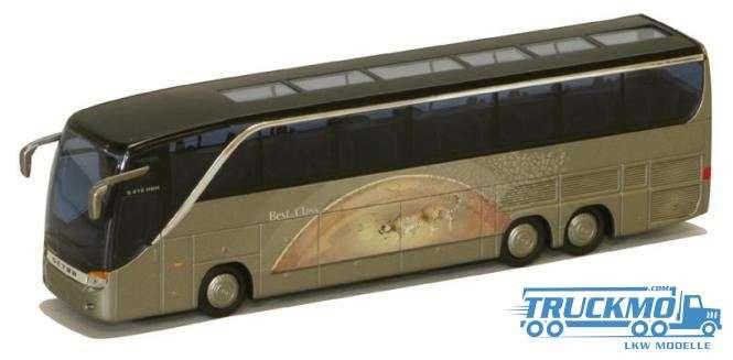AWM Bus Leopard Setra S 416 HDH 74696