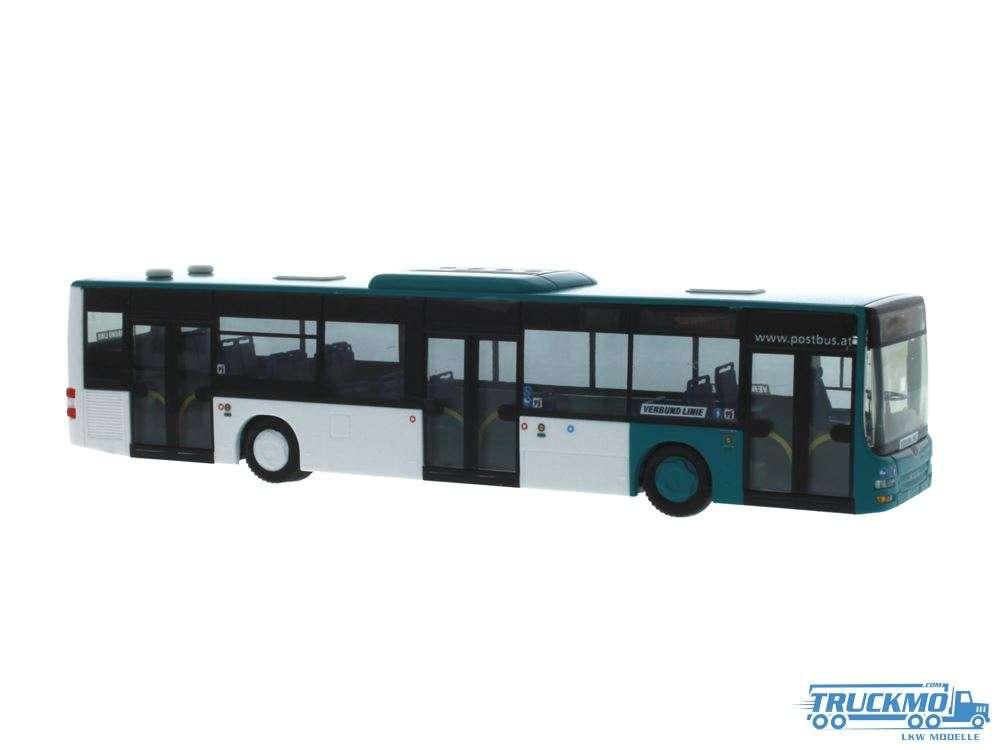 Rietze Postbus Verbundlinie MAN Lion´s City E6 72722