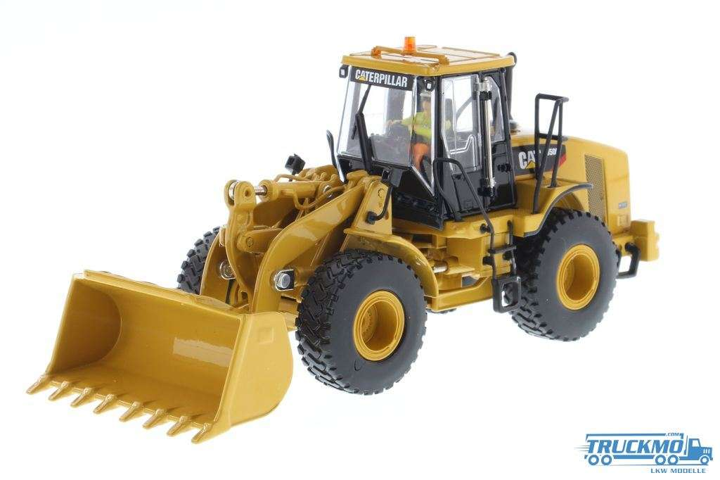 Diecast Masters CAT 950H Radlader 85196