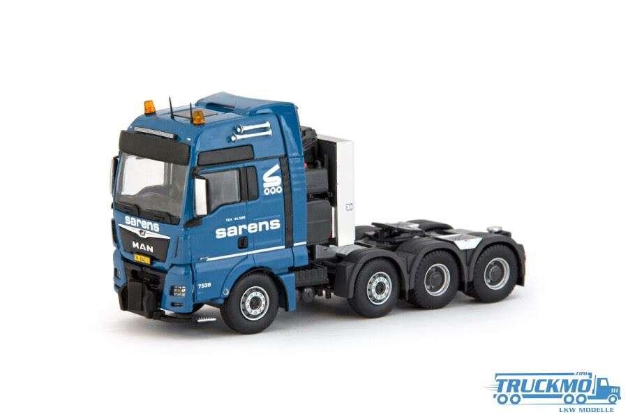 IMC Models Sarens MAN TGX 8x4 20-1055