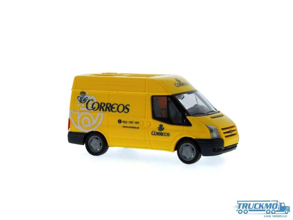 Rietze Correos Ford Transit Kasten 06 31512