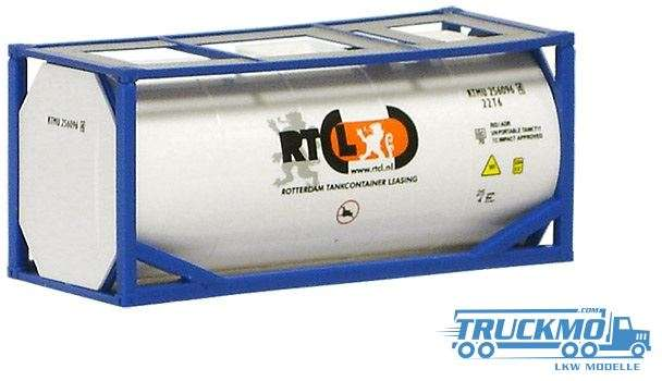 AWM RTCL 20ft. Tankcontainer 491090