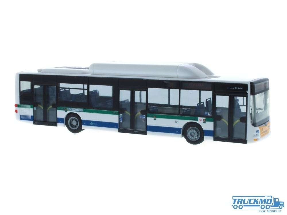 Rietze CNG ACTV MAN Lions City E6 72720