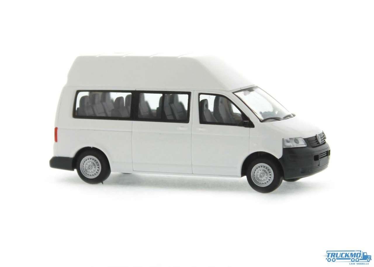 Rietze Volkswagen T5 03 LR HD Bus 11549