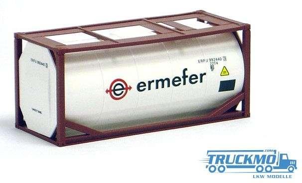 AWM Ermefer 20ft. Tankcontainer 491002