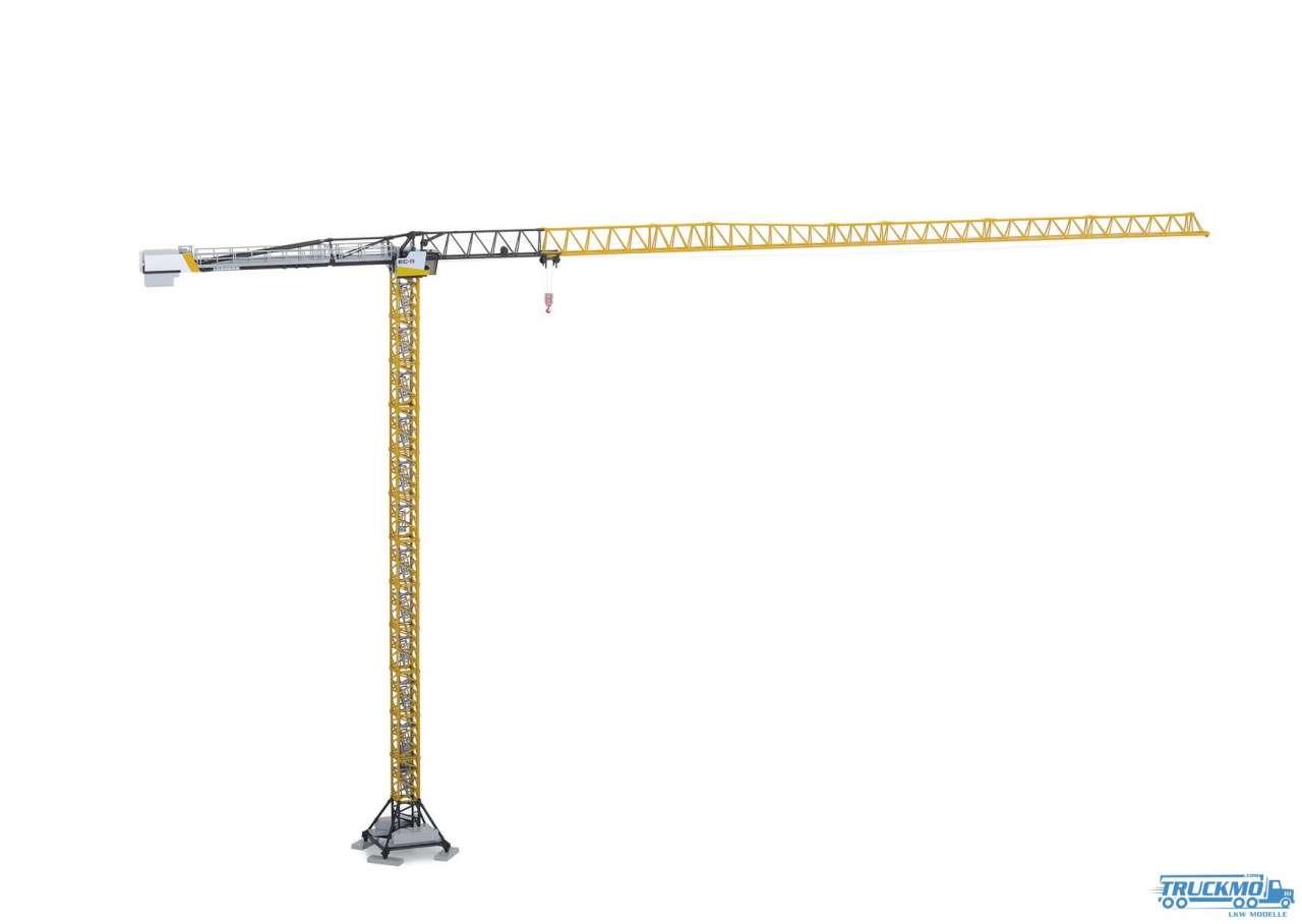 Conrad LIEBHERR EC-B 370 Fibre Flat-Top-Kran 2033/0 1.87 BAUMA 2019