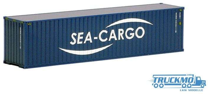 AWM Sea-Cargo 40ft. HighCube Container 491661