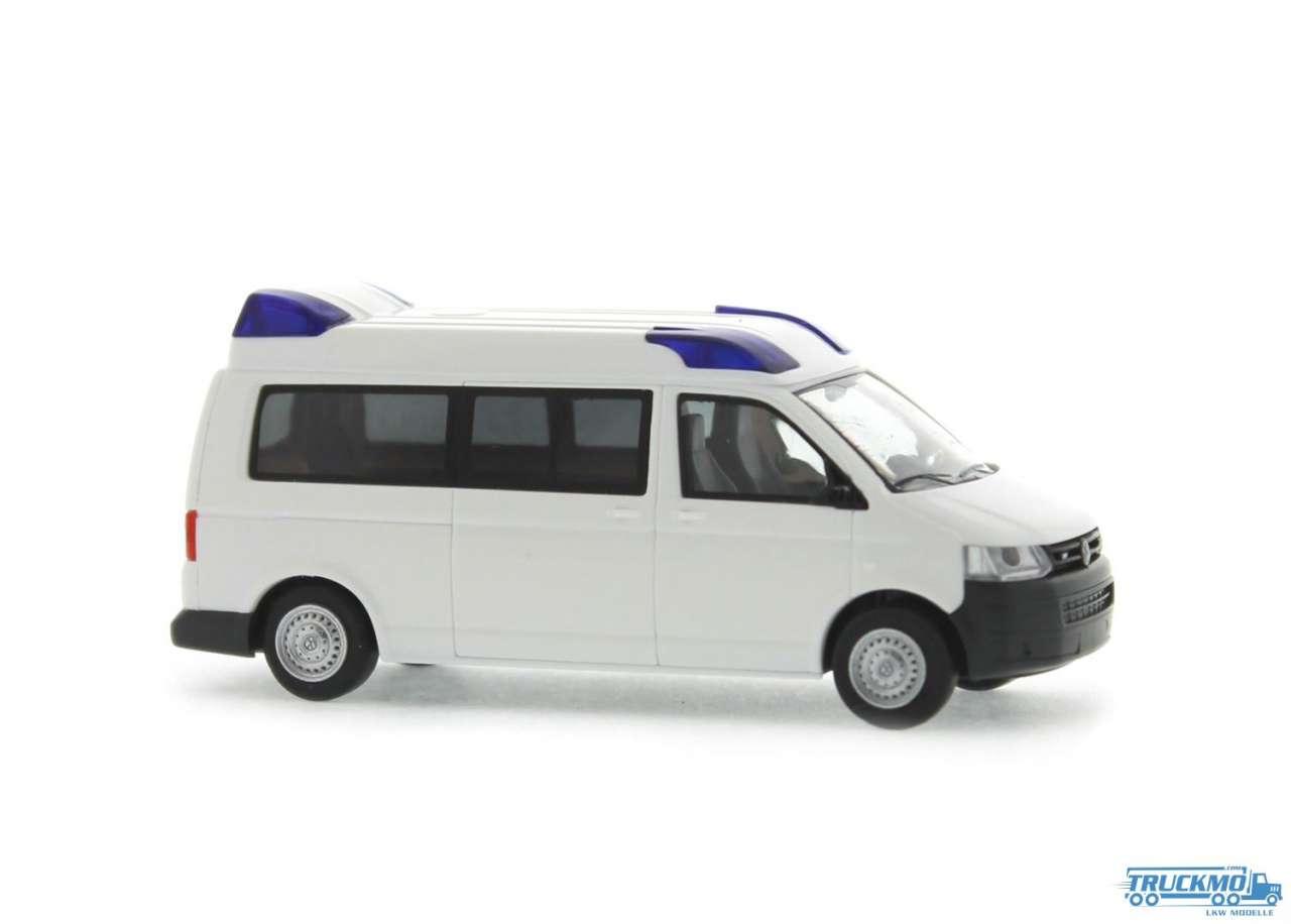 Rietze Volkswagen Ambulanz Mobile Hornis M 10 52691