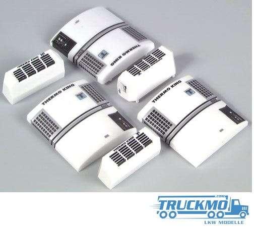AWM Thermo King SMX Kühlaggregat groß - klein je 2 Stück 90041