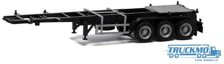 Herpa Container-Trailer 30ft 480102