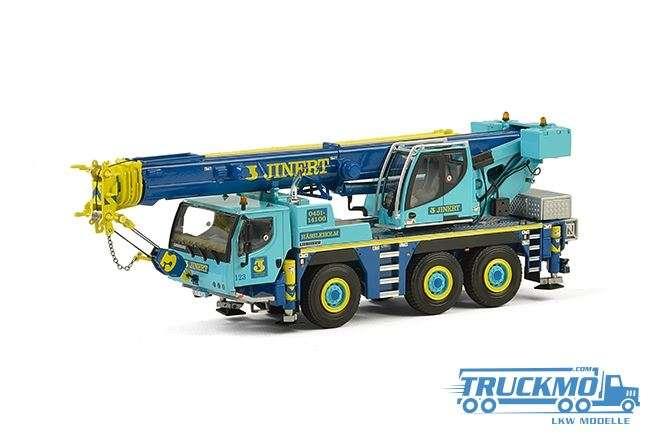 WSI Jinert Liebherr LTM1500-8.1 51-2012