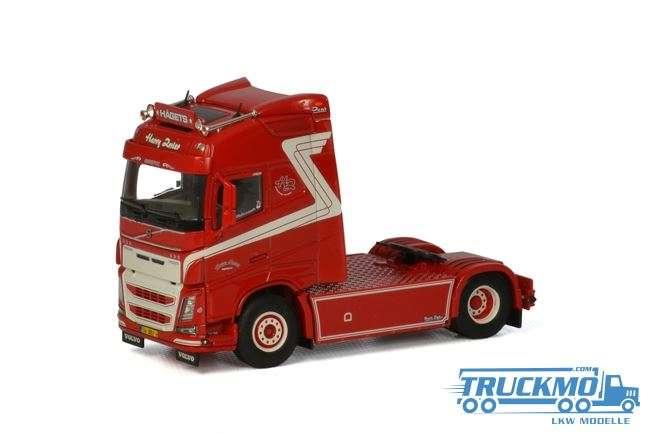 WSI Harry Zwier LKW-Modell Volvo FH4 Globetrotter 01-1806