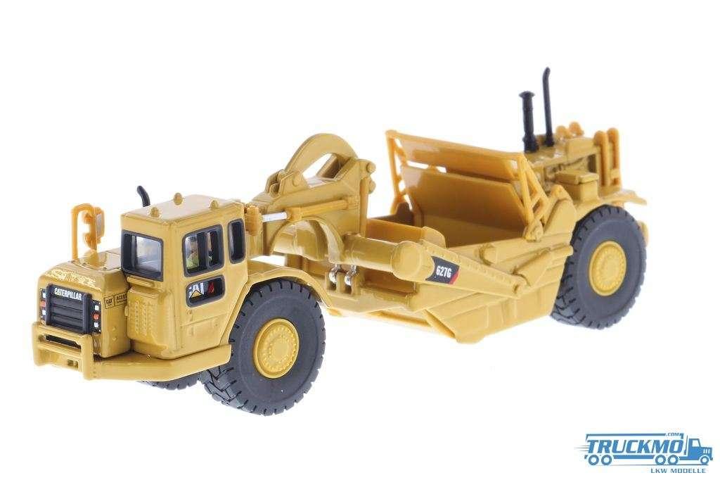 Diecast Masters CAT 627G Scraper 85134