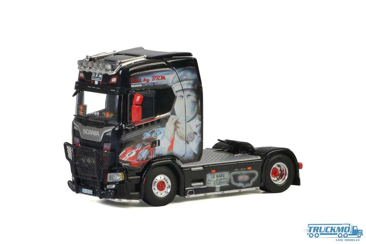 WSI Nerdeux LKW Modell Scania S Highline CS20H 01-2797