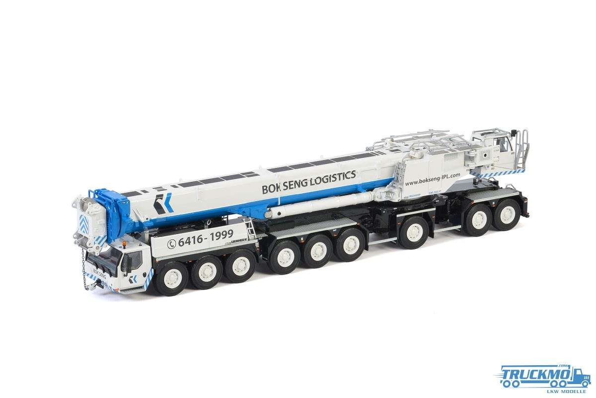 WSI Bok Seng Liebherr LTM 1750 51-2059