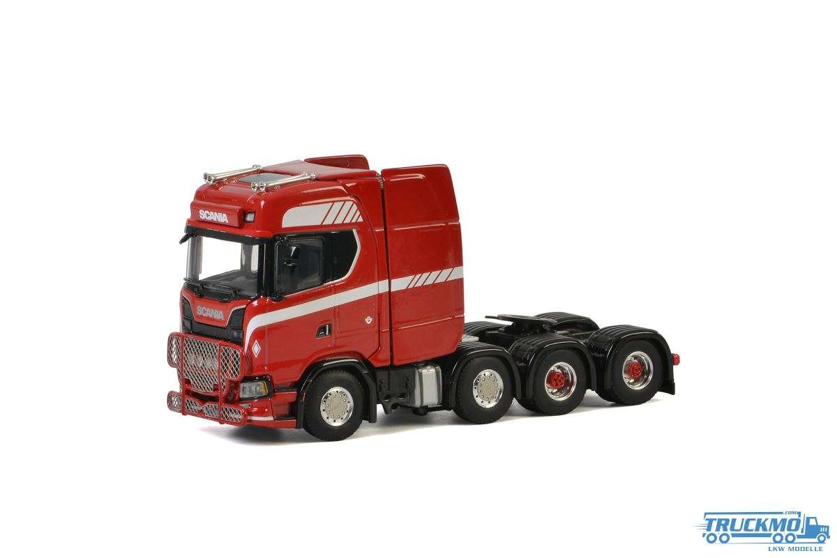 WSI Premium Line Scania S Highline CS20H 04-2039