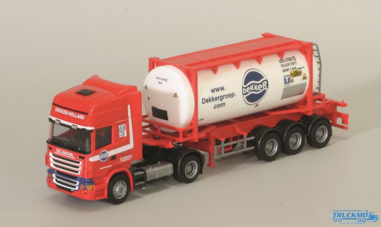 "AWM Dekker Scania ""09"" Topl. / Aerop. - Swapbody-SZ"