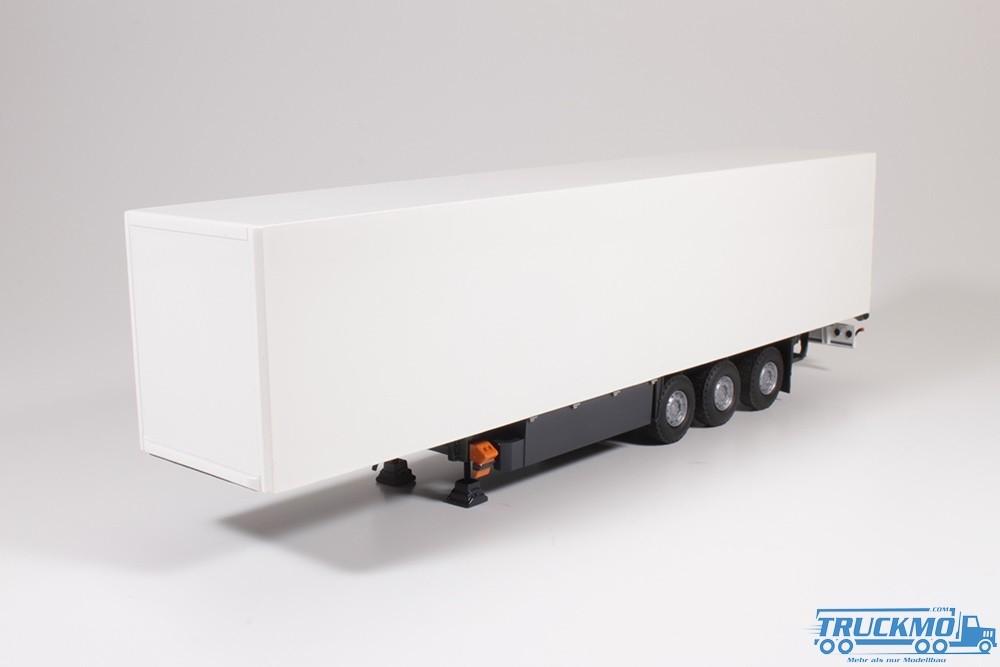 Tekno Kastenauflieger 3-Achs 55119